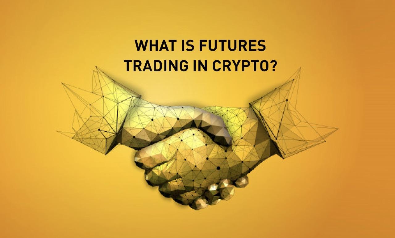 crypto futures trading)
