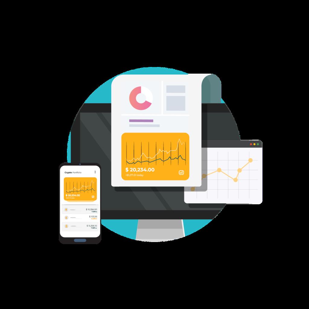 Crypto portfolio management tools