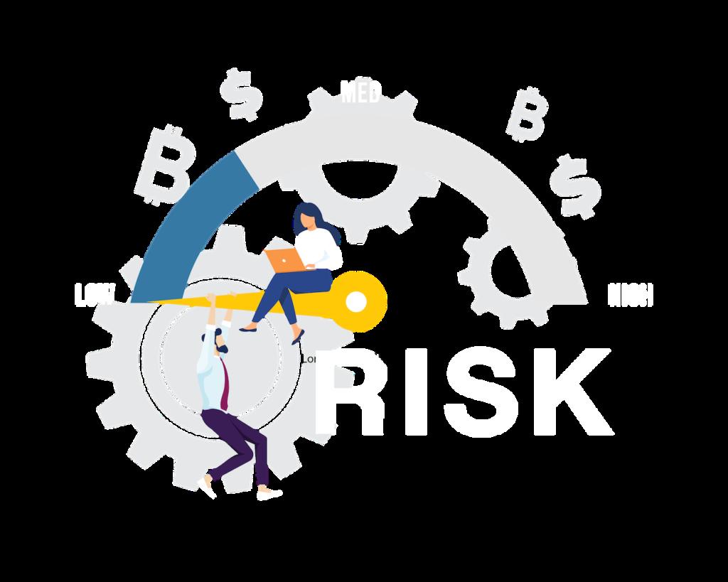 Trading market risks