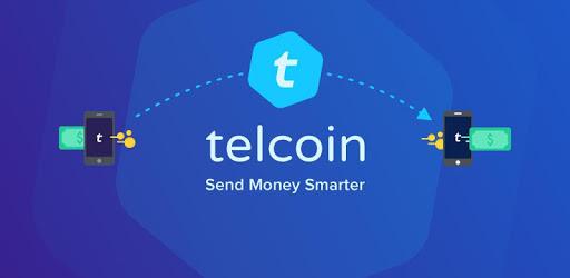 Telcoin money sending