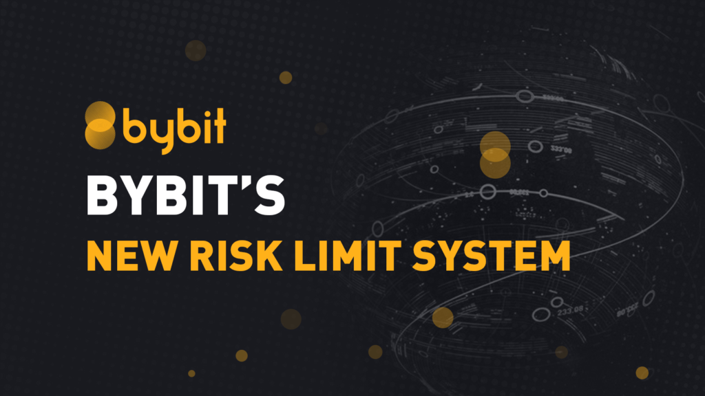 Bybit's risk limit system
