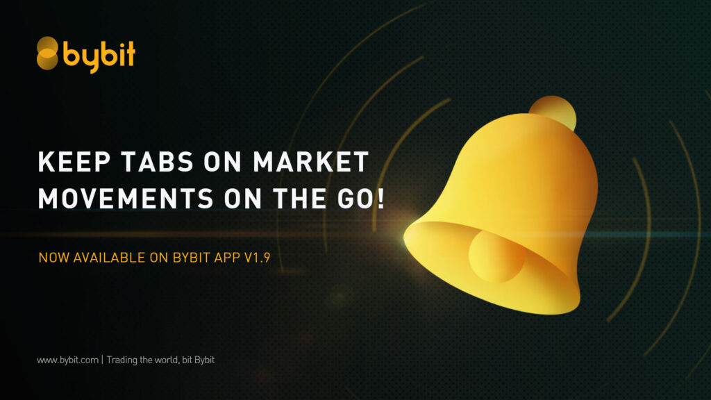 Bybit strategy alert