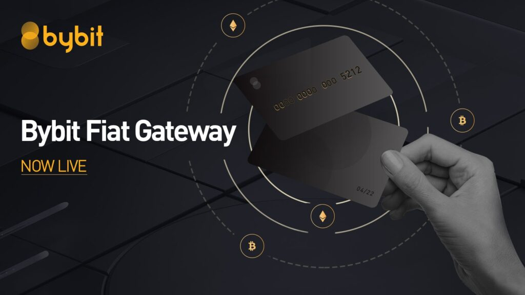 Bybit fiat gateway