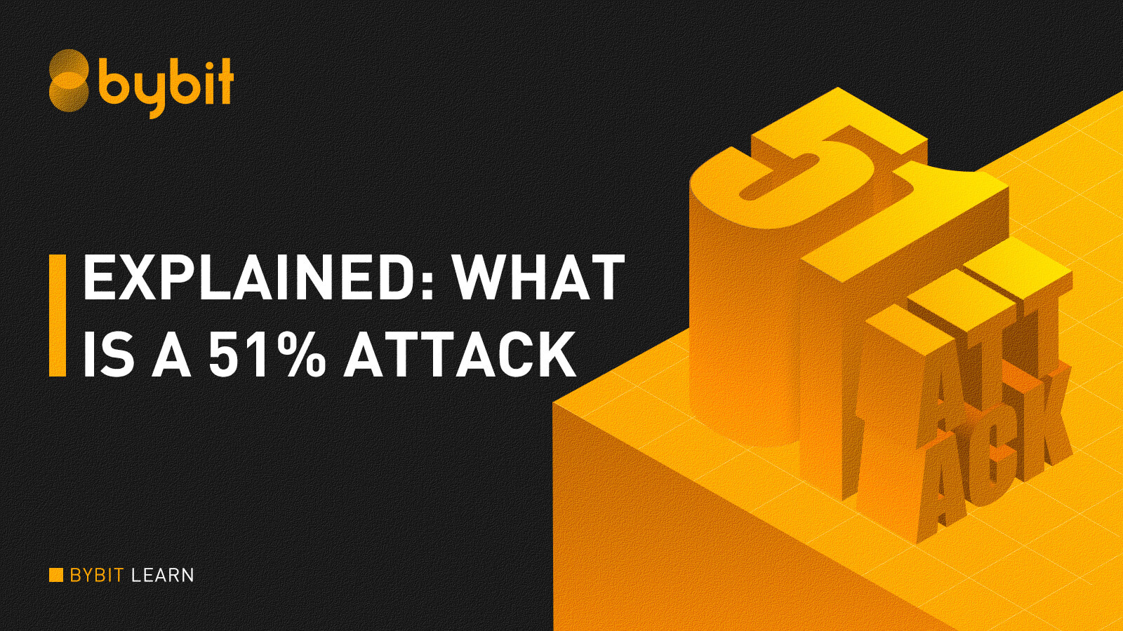 What is 51% attack