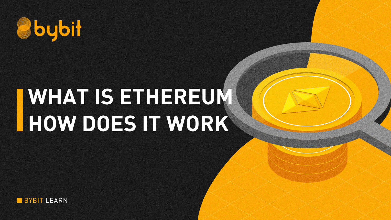 What is Ethereum and how does it work?