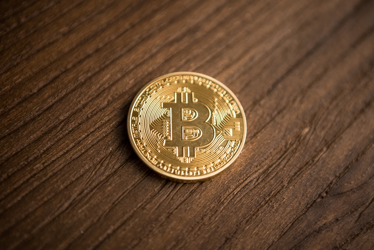 Bitcoin gold token