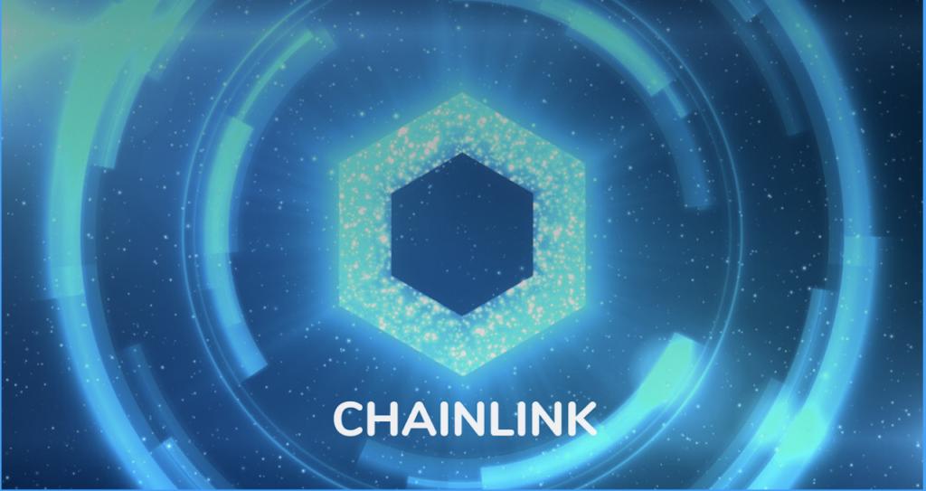 chainlink криптовалюта