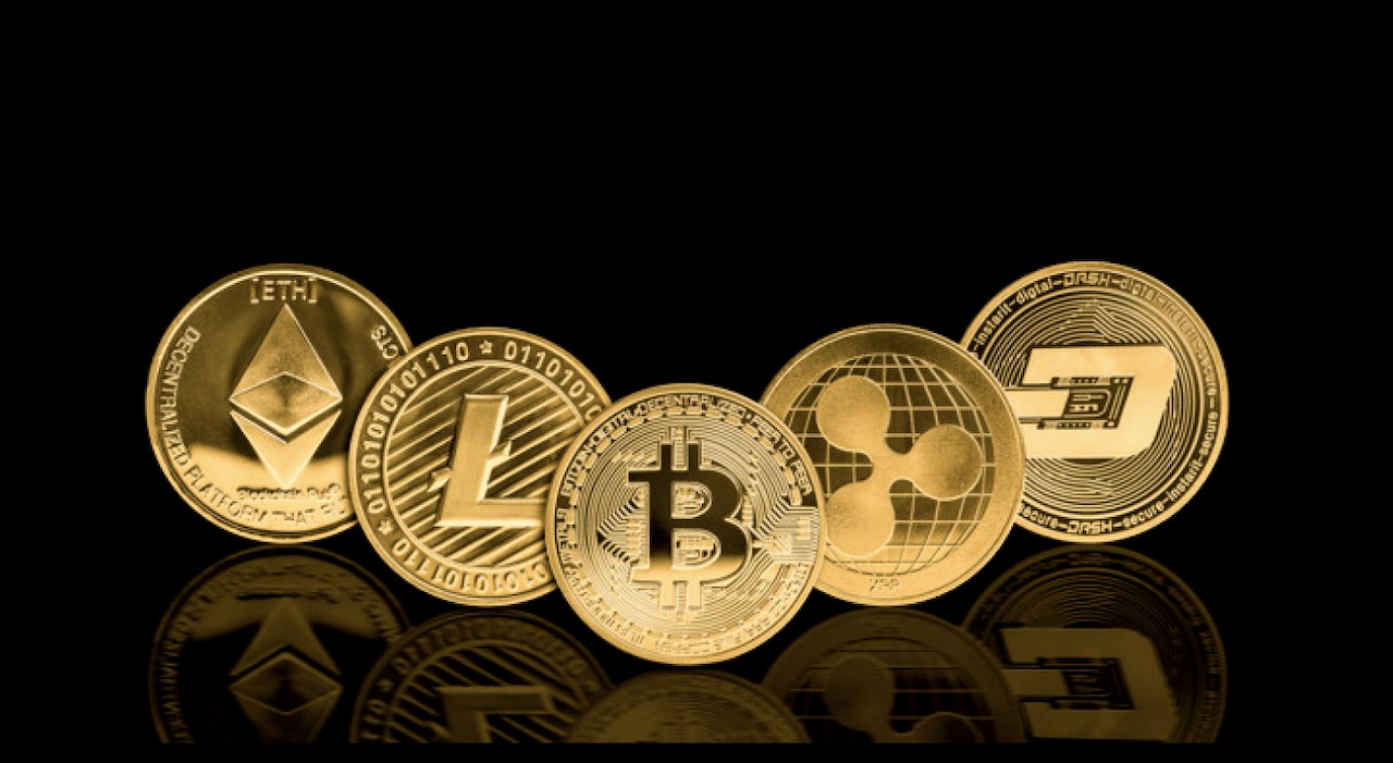 Types of Cryptocurrency
