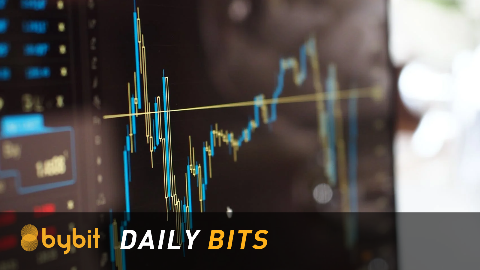 Daily Bits - relentless pursuit