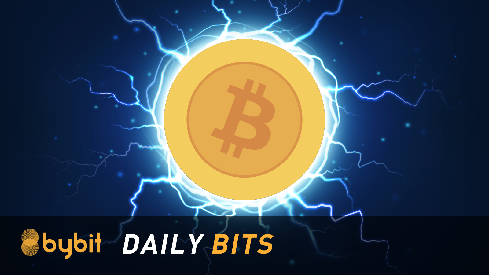 Daily Bits - Lightning network