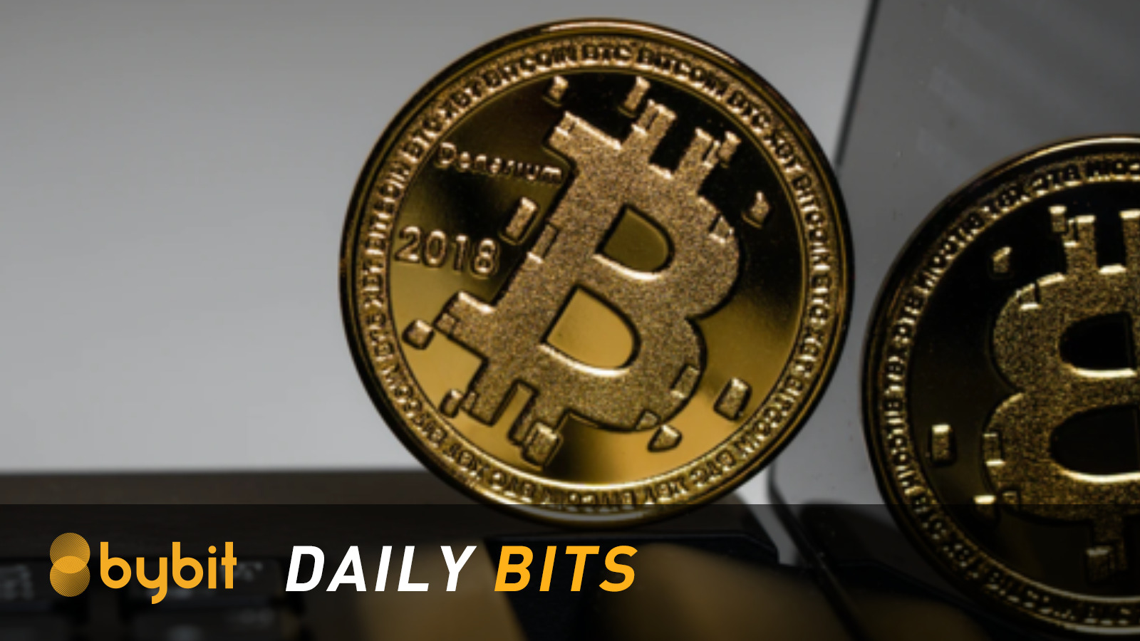 Daily Bits BTC