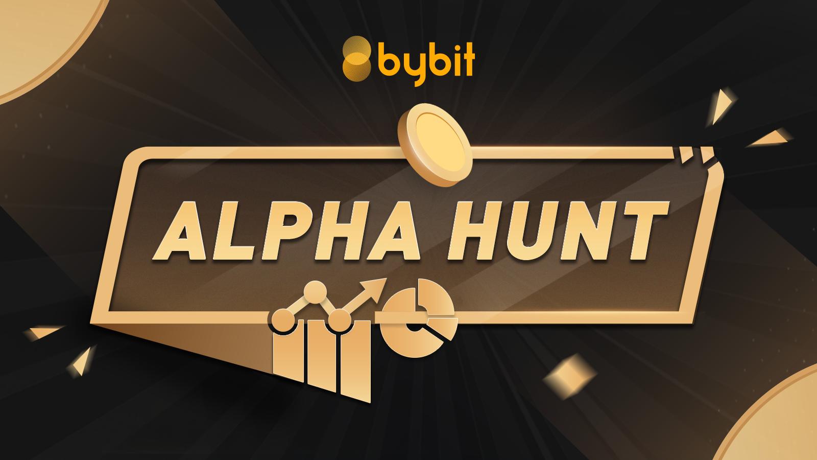 Alpha hunt — Bybit