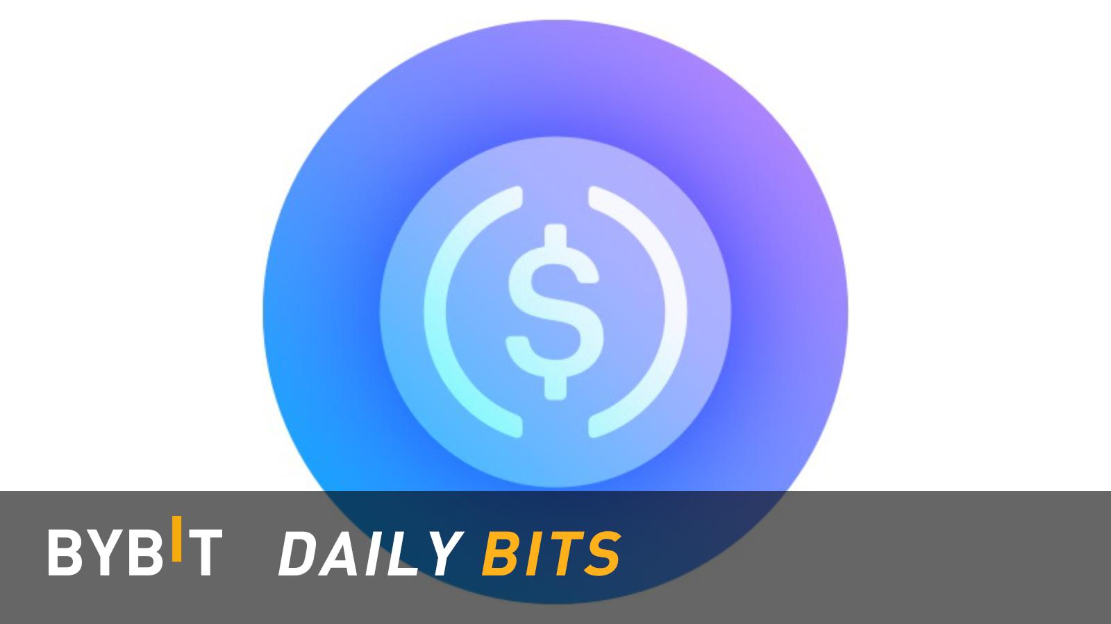 daily bits circles